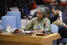 'Pervading toxic culture of impunity' for alleged war crimes at root of Darfur conflict – ICC Prosecutor