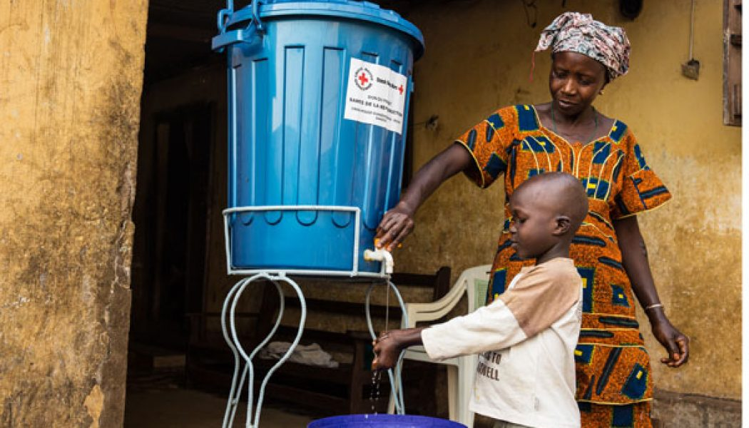 2.1 Billion People Lack Safe Drinking Water At Home, More Than Twice As Many Lack Safe Sanitation