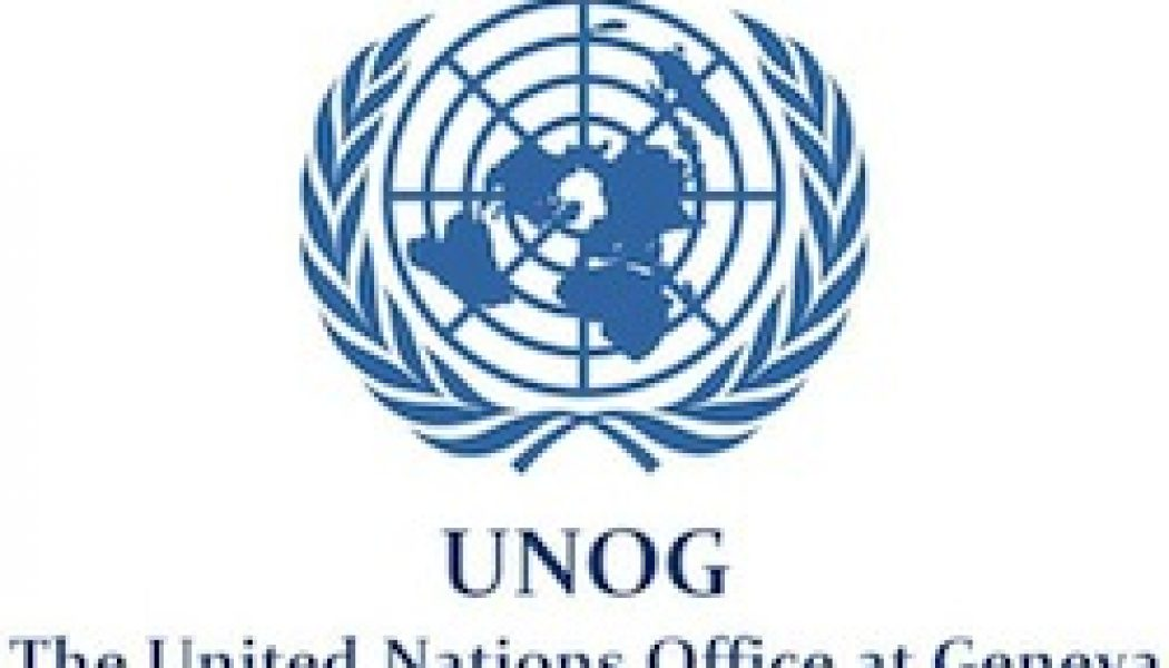 Press conference by the OHCHR and the United Nations Mission in Kosovo (UNMIK)