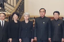 Thailand: Director-General Reaffirms Cooperation To Achieve The 2030 Agenda