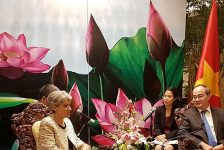 UNESCO Lays The Groundwork For Closer Collaboration With Ho Chi Minh City