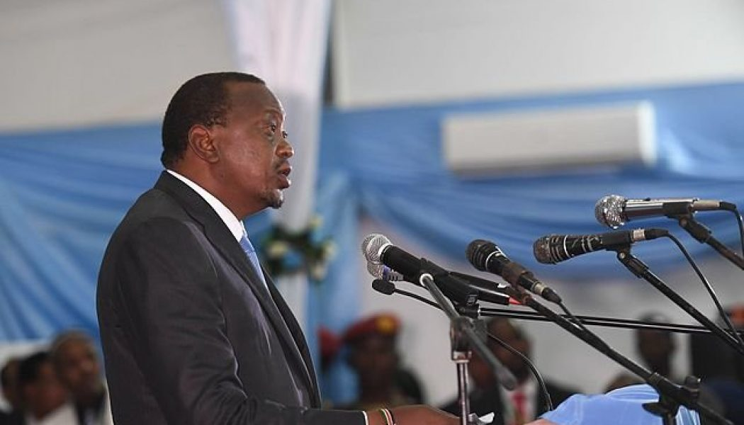 Kenya Supreme Court invalidates recent presidential election results