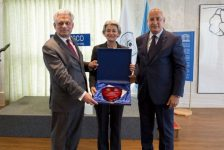 The Joint ISESCO-Oxford Centre For Islamic Studies Prize For Educators 2017 Awarded To UNESCO