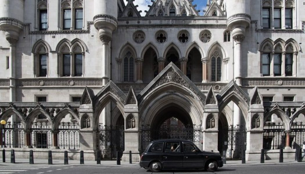 UK court rejects challenge to law on assisted dying
