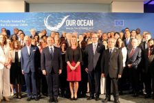 'Our Ocean Conference' Unveils Global Action To Mobilize Science For Healthier Ocean