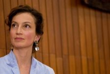 Audrey Azoulay Nominated By UNESCO Executive Board For The Post Of Director-General