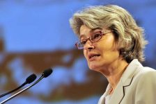 Statement By Irina Bokova, Director-General Of UNESCO, On The Occasion Of The Withdrawal By The United States Of America From UNESCO