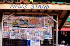 Ghana To Host 2018 Edition Of World Press Freedom Day