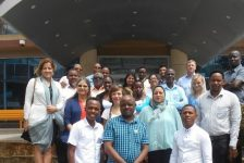 Developing Regional Capacity For Ocean Acidification Observations In The Western Indian Ocean In Support Of The Sustainable Development Goal 14
