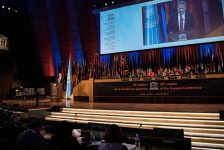Heads Of State And Government Voice Powerful Support For Multilateral Action And UNESCO At Leaders Forum