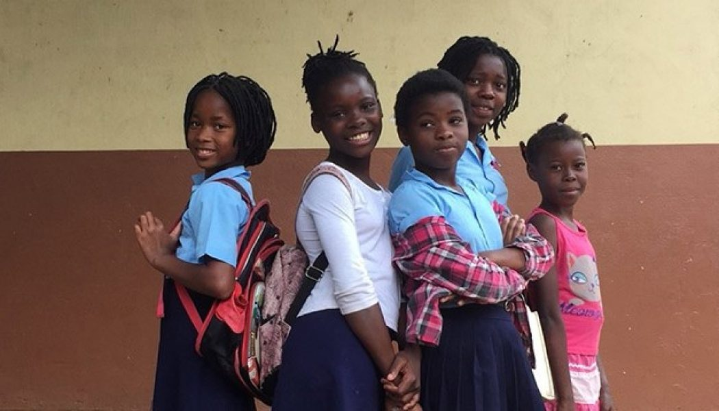 Improving School Safety In Mozambique