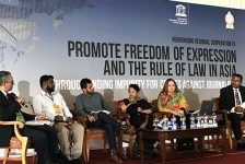 Regional Seminar In Sri Lanka To Promote Regional Cooperation To Foster Freedom Of Expression And Ending Impunity