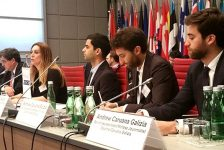 Meeting In Vienna Discussed Impunity For Murders Of Journalists