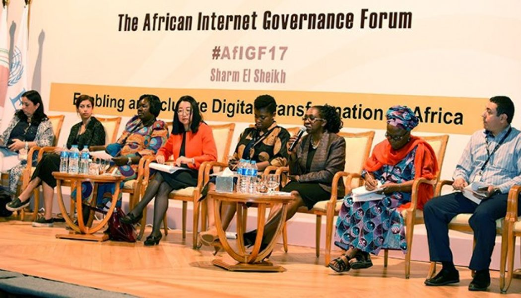 UNESCO Consults On Its Draft Internet Universality Indicators At The North African And African Internet Governance Forum In Egypt