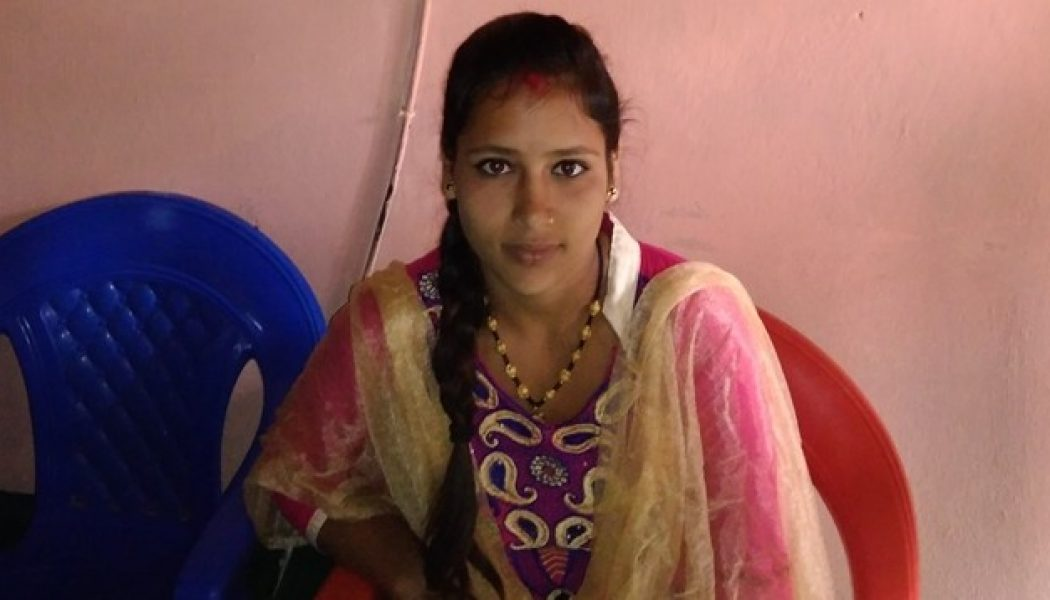 Marginalised Girls And Young Women In Nepal Realise Their Right To Education