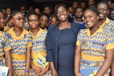 Girls Can Code: UNESCO's Information For All Programme Launches a New Project In Ghana