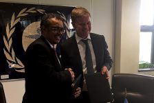 UN Environment And WHO Agree To Major Collaboration On Environmental Health Risks