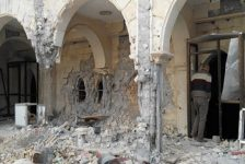 UNESCO Launches Flagship Initiative To Revive The Spirit Of Mosul