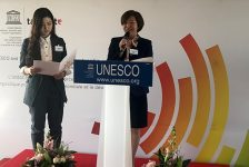 UNESCO And Talkmate Strengthen Their Partnership On Linguistic Diversity For Global Citizenship And Sustainable Development
