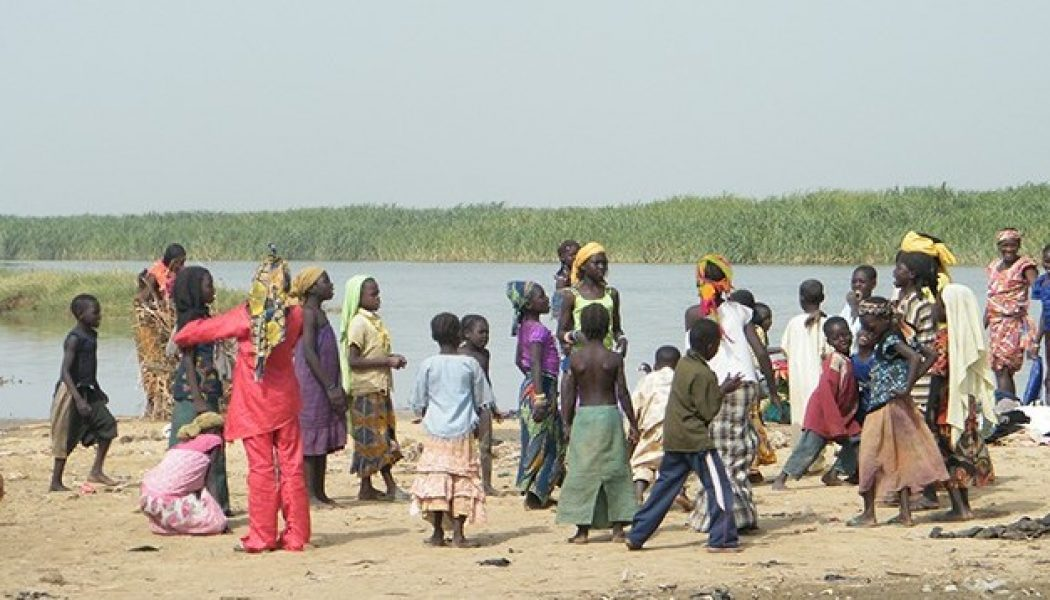 UNESCO Launches BIOPALT Project To Safeguard Lake Chad