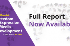 2017/2018 World Media Trends Report Now Available