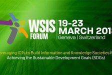 WSIS Forum 2018 To Be Held Next Week In Geneva